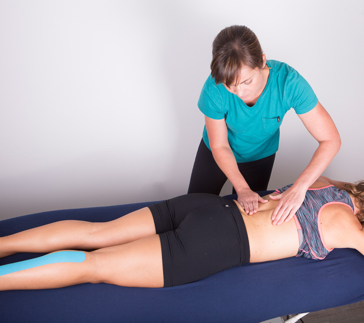 Shore Physio Cornwall